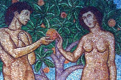 Large Mosaics